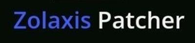 Zolaxis Patcher logo